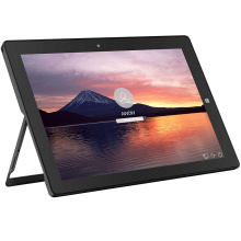 Windows 2-in-1 Tablet with U-shaped kickstand