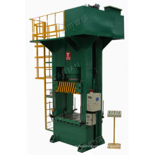 Forging Machine (TT-LM500T)