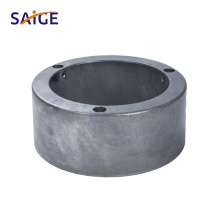 Aluminium Alloy A360 A380 ADC12 Die Casting for The Radiator of Streetlamp