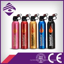 Jnm600 Coche ABC portátil polvo seco Venta al por mayor extintor de incendios