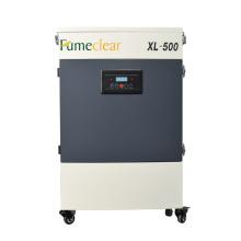 Промышленный очиститель воздуха Kingsom XL-500