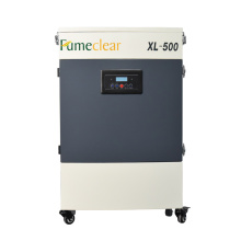 Purificateur d'air industriel Kingsom XL-500
