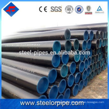 4inch astm a53 gr.b steel pipe from China facotry