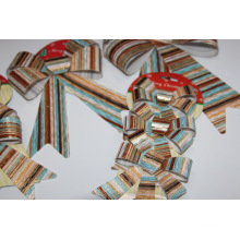 Decoration Gift Wrapping Ribbon Bow Christmas Party