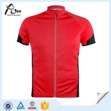 Moisture-Wicking Athletic Wear Männer Radfahren tragen