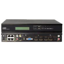 Intégrateur multimédia HD avec Spdif L / R Analog