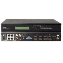 Home Theater Use HD Multimedia Integrator with L/R Analog