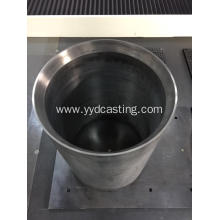 Steel eccentric Bushing for M crusher