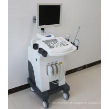 Dw370 Trolley máquina de ultra-sonografia médica e eco ultra-som china