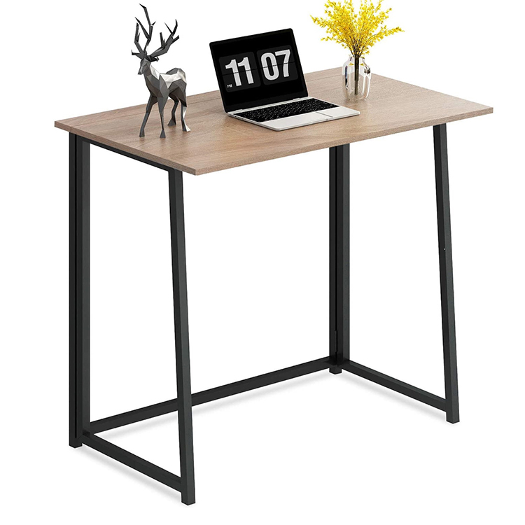 Mini Black Study Folding Desk