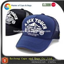 Custom Wholesale Trucker Mesh Cap/ Mesh Trucker Cap