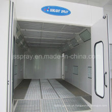 Cabine de pulverizador automotivo da pintura para o carro