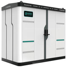 Integrated Box Type Intelligent Pump House