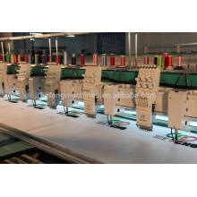 Вышивальная машина с цепным стежком