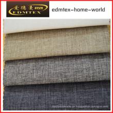 Poliéster tecido sofá jacquard EDM1038