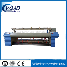 china industrial fabric airjet weaving machine power loom for sale