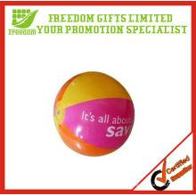 Förderung-bestes Qualitätslogo druckte aufblasbaren riesigen Wasserball