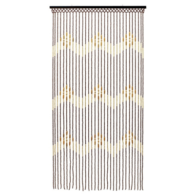 Closet Door Beaded Curtains