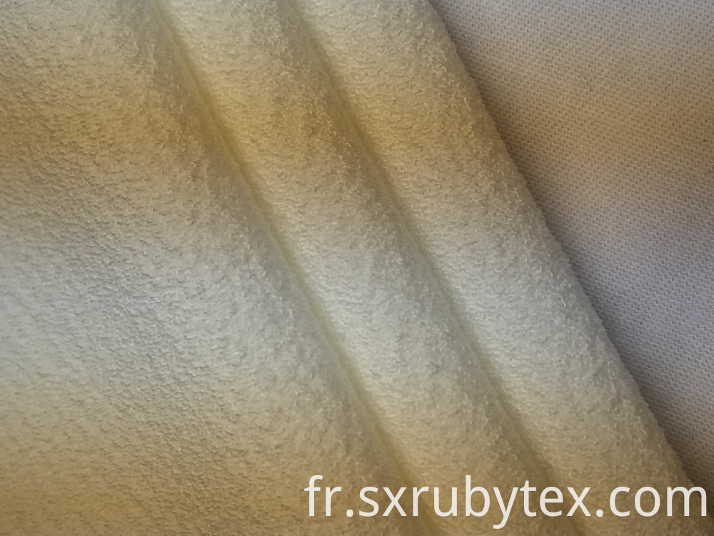 100% Polyester Solid Fabric