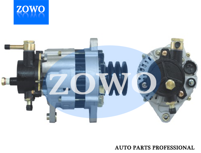 alternator 1.7 isuzu ZWIU018-AL