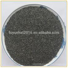 Silicon Carbide black and green