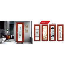 Aluminium Door Sliding Door Toliet Door Wc Door Glasses Door Balcony Door (04)