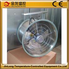 Fan de la circulación de aire de Jinlong para el invernadero y la fábrica industrial