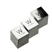 20mm Polished Tungsten Cube For Sale