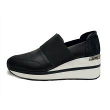 Женская качественная чистая поверхность повседневная обувь Спортивная обувь