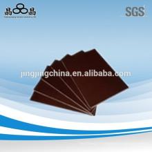 N352 EIW feuille de stratifié en tissu de verre