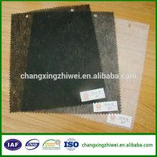 23-25gsm single dot oder double dot pa beschichten polyester garn stoff vlies einlage