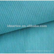 100% tela de Taslon de nylon del telar jacquar para ropa deportiva