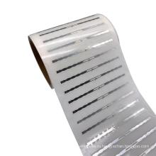 UHF RFID самоклеящаяся бирка для влажных вкладок