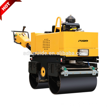 Hydraulic Steering Mini Hand Operated Road Compactor Roller Hydraulic Steering Mini Hand Operated Road Compactor Roller