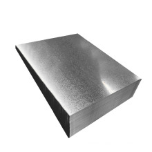high quality 750-1250mm factory price cold rolled hot dipped zinc coated galvanized iron sheet price list