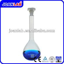 Джоан Производитель Лаборатория стекло мерную колбу