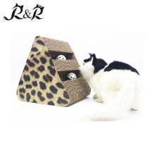 Brinquedos de logotipo personalizado para gatos cegos da China National Standard CS-2009