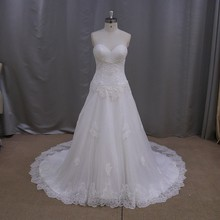 Grecian style made in China designs images wedding dress kailong 123