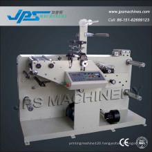 Non-Woven Fabric / Cloth Die Cutting Machinery with Slitting Function
