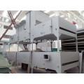 DW, serie DWP secador de malla de cinta, secador