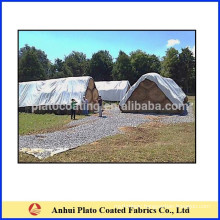 Custom Different Size Tear-Resistant Sunproof Hay Stack Cover