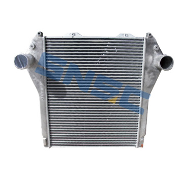 FAW 1119010-50A Intercooler SNSC