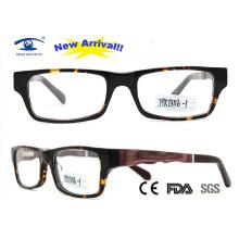 China Wholesale Acetate Optische Rahmen Holz Eyewear