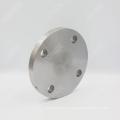 Brida ciega de acero al carbono con certificado ISO