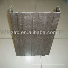 Bandeja de cabos anti-corrosão FPR