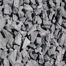 niedriger Schwefel niedriger Feuchtigkeit hoher Kohlenstoff hoher Brennwert traf Koks
