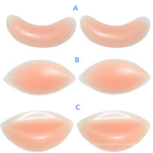 Sexy Three Types Silicone Breast Inserts