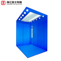safety freight heavy load elevator vertical mini freight elevator 1 ton freight elevator for loading