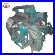 top quality High speed crimped wire mesh machine( made in China)