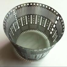 Perforiertes Metallblech/Radierung Metallgewebe